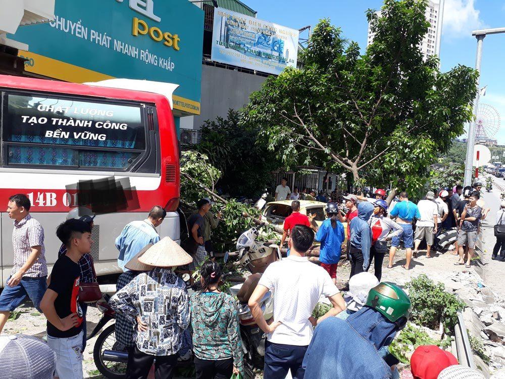 tai nạn giao thông,Quảng Ninh,tai nạn chết người,tai nạn