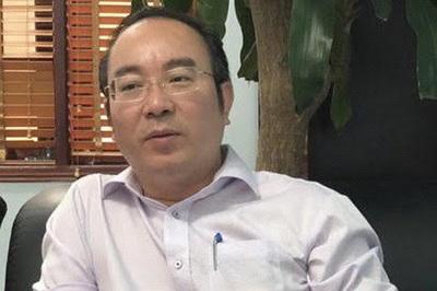 Phó chủ tịch huyện Vân Đồn bị yêu cầu kỷ luật