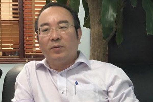 kỷ luật,Quảng Ninh,Vân Đồn