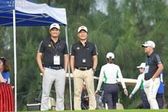 """FLC Vietnam Masters 2019: Những điều ít biết về """"đội quân"""" trọng tài"""