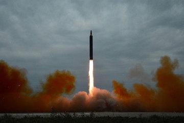 Nhật thừa nhận độ tinh vi của tên lửa Triều Tiên mới phóng