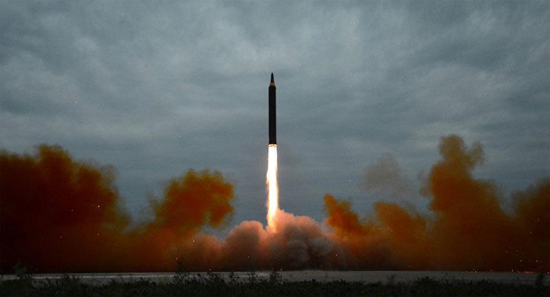 Nhật Bản,Triều Tiên,tên lửa,Triều Tiên thử tên lửa,Kim Jong Un