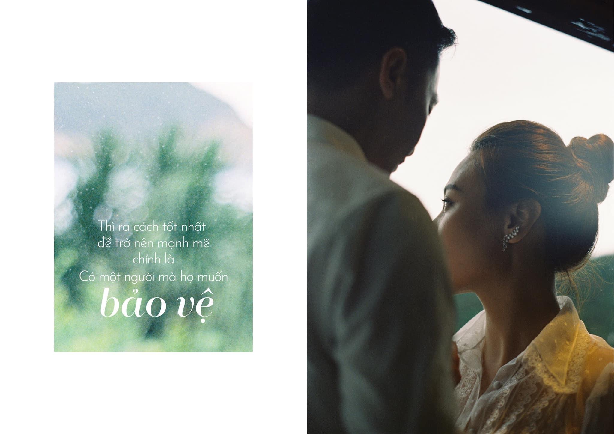 'Ngôn tình' Cường Đô La viết cho vợ mới trước ngày cưới