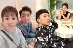 Trấn Thành – Hari Won 'khẩu chiến' trên mạng xã hội