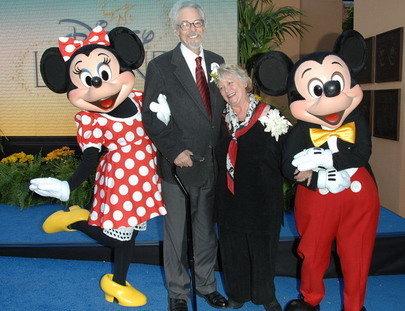 Diễn viên lồng tiếng nhân vật hoạt hình nổi tiếng Disney Minnie qua đời