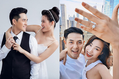 Đông Nhi: Đám cưới của tôi với Ông Cao Thắng sẽ sớm thôi