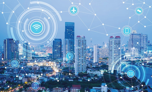 Smart city groups expand