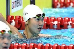 Ánh Viên tụt dốc, chưa thể giành vé dự Olympic 2020