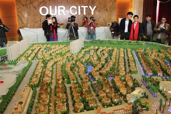 đánh bạc,Hải Phòng,người Trung Quốc,khu đô thị
