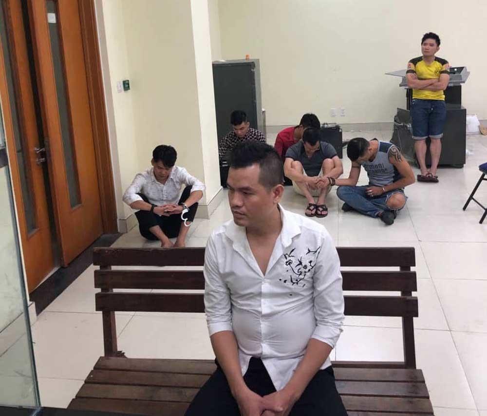 Lần đầu tiên xử lý hình sự chủ vũ trường ăn chơi nổi tiếng ở Sài Gòn