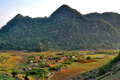 Biến điểm nóng ma tuý ở Hòa Bình thành địa điểm du lịch tiềm năng