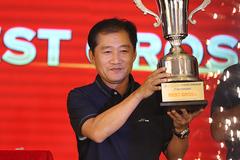 Giải Golf BM & Partners Championship: Gắn kết yêu thương
