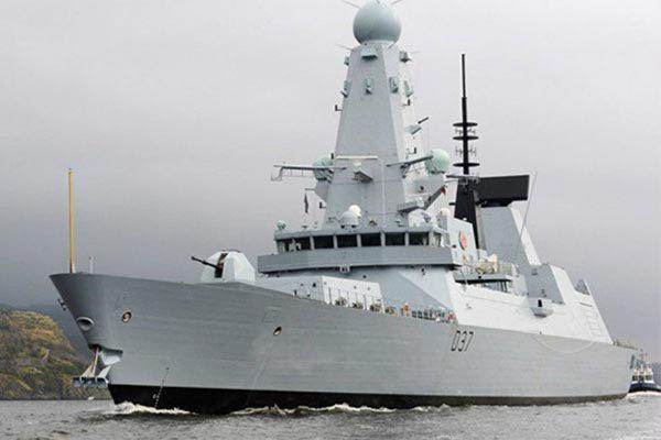 Căng với Iran, Anh điều thêm tàu chiến tới Vùng Vịnh