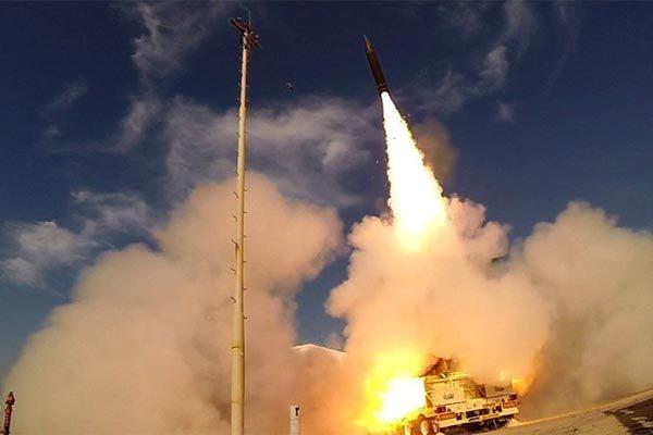 Israel khoe rào chắn tên lửa 'ngoài sức tưởng tượng'
