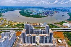 TP.HCM đang tính toán thu hồi phần chênh lệch địa tô ở Thủ Thiêm