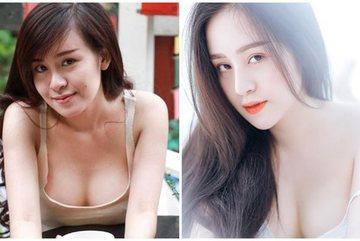 Bà Tưng, Ngân 98, Lê Giang: Kẻ giữ kỷ lục 'đệ nhất dao kéo', người sửa xong mất bồ