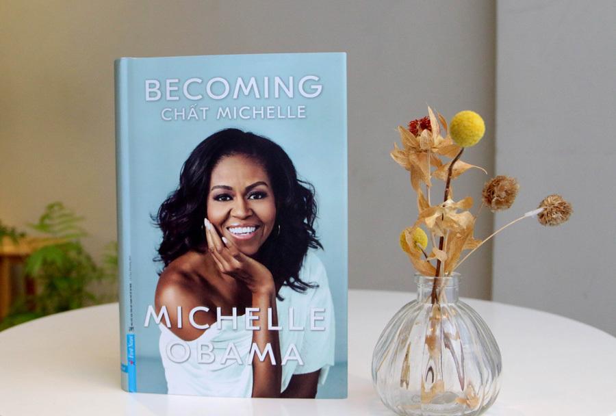 Câu chuyện từ cô bé da đen giàu tham vọng tới cựu Đệ nhất phu nhân Mỹ