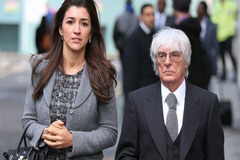 Những cặp đôi chênh lệch tuổi tác nhất giới tỷ phú USD