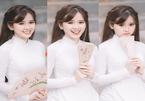 Thiếu nữ Phú Thọ xinh tựa búp bê, sở hữu nụ cười tỏa nắng