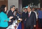 Thủ tướng dự hội nghị xúc tiến đầu tư tỉnh Kiên Giang năm 2019
