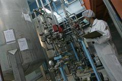 Tuyên bố gây sửng sốt của lãnh đạo hạt nhân Iran