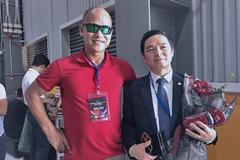Chuyên gia Hải Kar: 'VinFast Lux quá tốt so với giá'