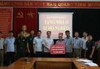 """Trao tặng """"Ngôi nhà mơ ước"""" cho 2 hộ nghèo ở Lào Cai"""