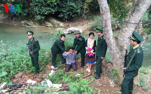Unobjective assessment on Vietnam's combat of human trafficking