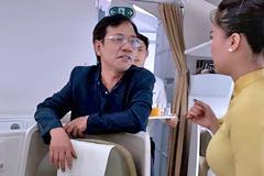 Khách thương gia sàm sỡ trên máy bay có thể bị phạt 7-10 triệu đồng