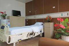 Giá giường dịch vụ tại BV công có thể lên 4 triệu/ngày
