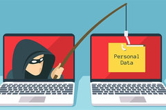 Online scams threaten cyber security