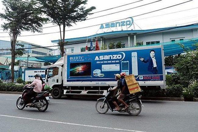 Asanzo files lawsuit against Tuoi Tre newspaper,asanzo,social news,english news,Vietnam news,vietnamnet news
