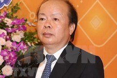 Finance Deputy Minister Huynh Quang Hai gets warning