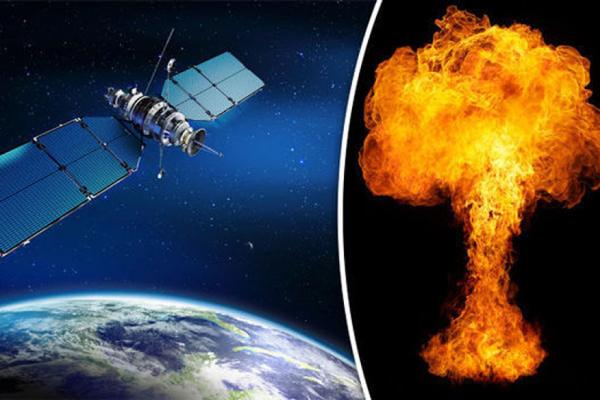 Pháp lắp súng laser cho vệ tinh để phòng thủ không gian