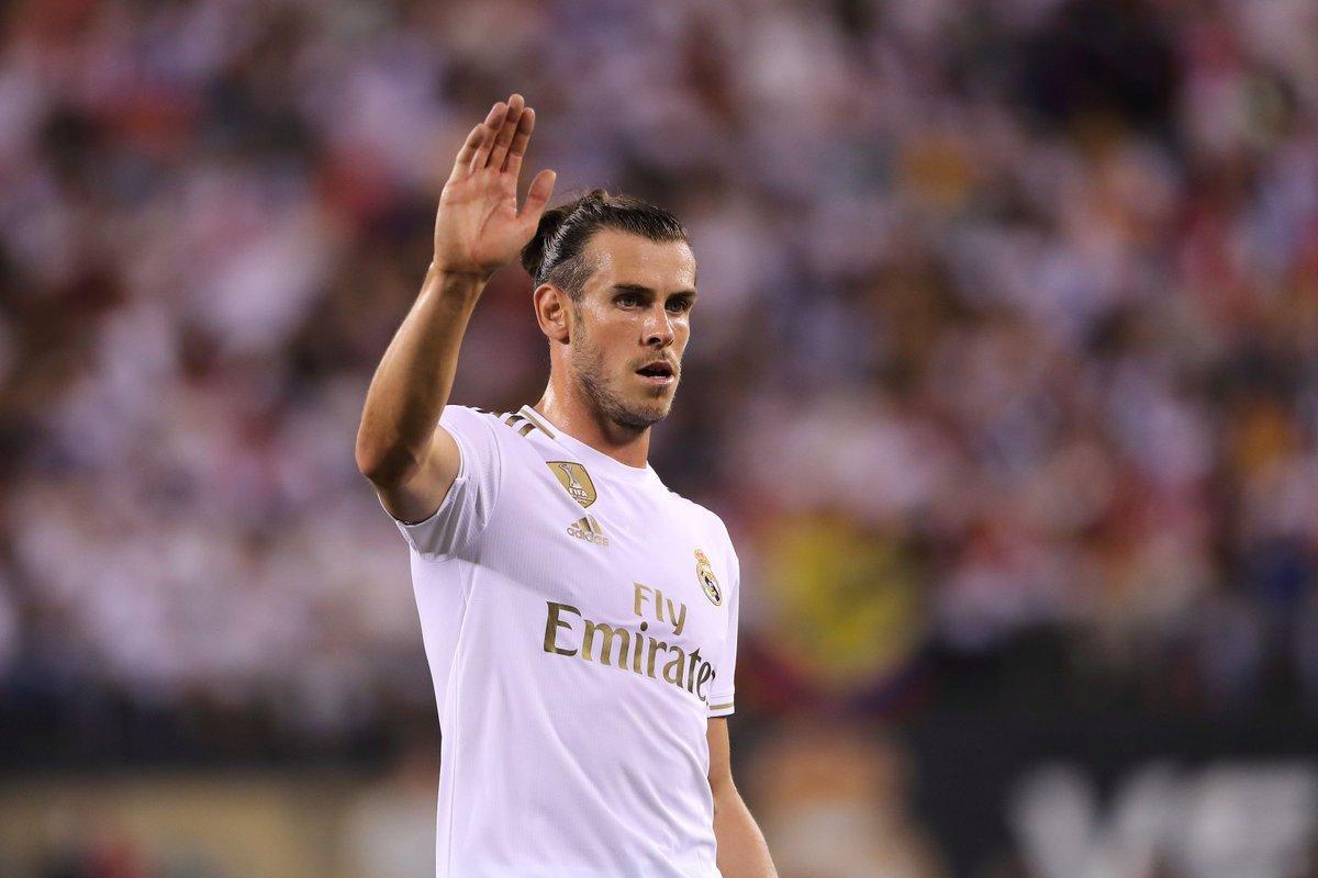 Bale giận 'sôi máu' Real vì vỡ mộng sang Trung Quốc