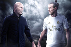 """Bale giận """"sôi máu"""" Real vì vỡ mộng sang Trung Quốc"""