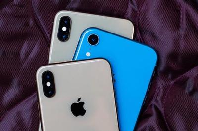 iPhone 2020 có tới 3 phiên bản, tất cả đều hỗ trợ 5G