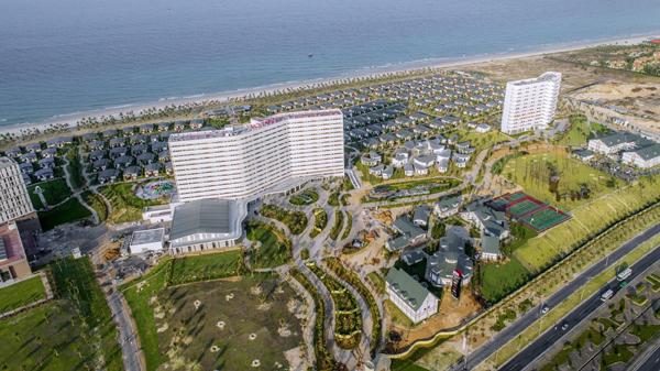 Movenpick Resort Cam Ranh tăng sức hút ngày gần khai trương
