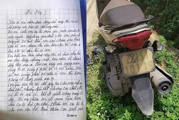 Nữ giáo viên để lại thư tuyệt mệnh ở Tuyên Quang đã gọi điện về nhà