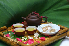 Tea in Vietnamese culture