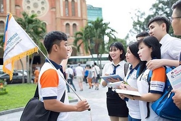 Vietnam craving for high-qualified manpower in tourism industry