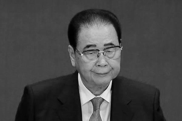 Lãnh đạo Việt Nam chia buồn việc nguyên Thủ tướng Trung Quốc từ trần