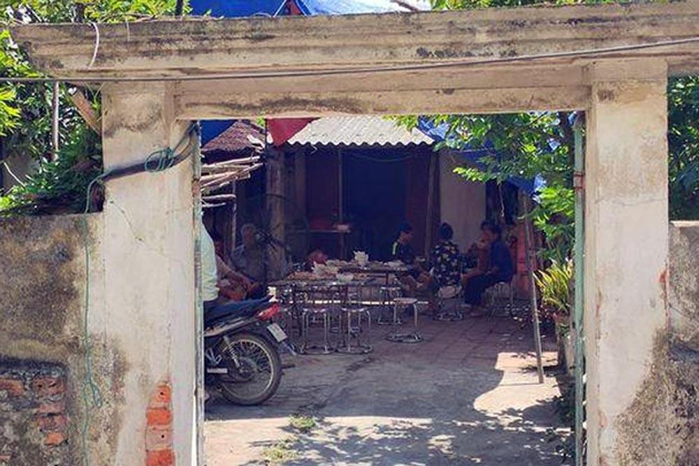 Châu Việt Cường,Thanh Hóa,tai nạn giao thông,tai nạn