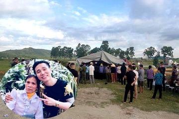 Dự định dang dở của mẹ ca sĩ Châu Việt Cường trước lúc gặp nạn