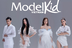 'Model Kid Vietnam 2019' bị tố ăn cắp bản quyền