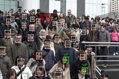 Vì sao nhiều người ác cảm với công nghệ nhận dạng khuôn mặt?