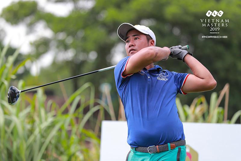 FLC Vietnam Masters 2019: Gần 100 golfer đã 'nóng máy'