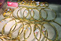 Giá vàng hôm nay 2/8, vàng lên mức kỷ lục 40 triệu/lượng
