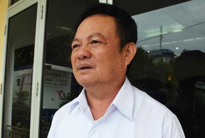 kỷ luật,Vũ nhôm,Trần Văn Minh,Phan Văn Anh Vũ,Đà Nẵng