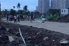 Yêu cầu kiểm tra vụ 2 cháu bé tử vong do điện giật tại công trình xây dựng